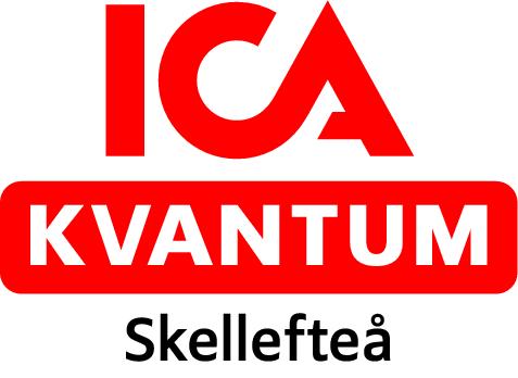 ICA_kvantum_Skelleftea_Logotyp_Rod_CMYK